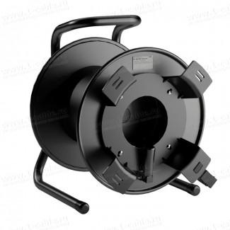 Фото2 HT 305..-schwarz Металлическая кабельная катушка, вн. диам. 300 мм