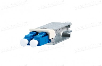 Фото2 1402.00820-I Оптический модульный разъем, штекер, индустриальный, серия Industry OpDAT, для кабельны