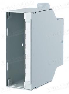 Фото1 15024A10S-E Корпус распределительного модуля со сплайс-кассетой, для установки на DIN- рейку TH-35,