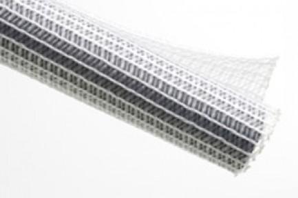 Фото7 F6N1.25.. Самозастегивающаяся оборачиваемая эластичная кабельная оплетка- 3.18 см