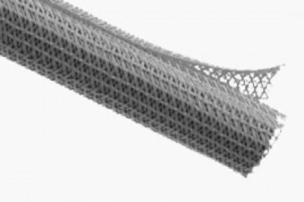 Фото9 F6N1.25.. Самозастегивающаяся оборачиваемая эластичная кабельная оплетка- 3.18 см