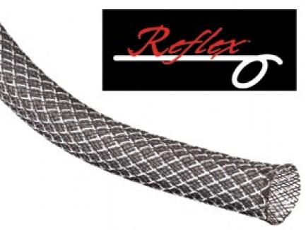 Фото1 RFN0... Эластичная светоотражающая кабельная оплетка Reflex
