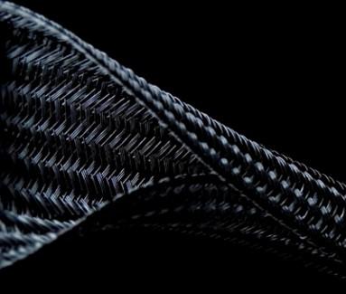 Фото2 SCW-0.. Самозакрывающаяся плетёная оплётка