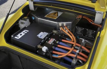 Фото2 SFС.. Электроизоляционная огнестойкая силиконовая кабельная оплетка, до 2.5 кВ