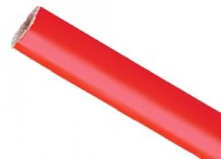 Фото4 SFС.. Электроизоляционная огнестойкая силиконовая кабельная оплетка, до 2.5 кВ