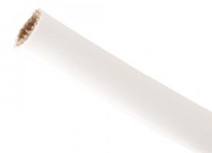 Фото3 SGС... Электроизоляционная термозащитная кабельная оплетка (стекловолокно покрытое силиконовой смоло