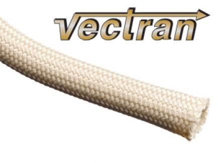 """Фото1 VEN...NT Высокотемпературная Оплетка из жидко-кристального полимера """"Vectran"""""""