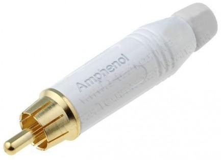 Фото3 ACPR-.. Разъем RCA кабельный, штекер, пайка, на кабель диам. 3.0- 6.5 мм